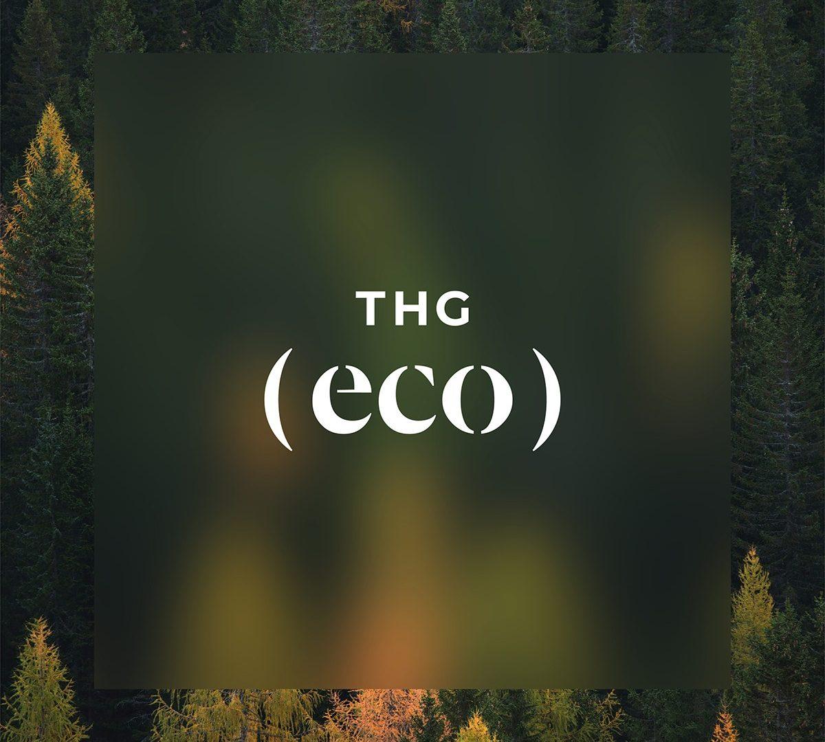 THG Eco announcement