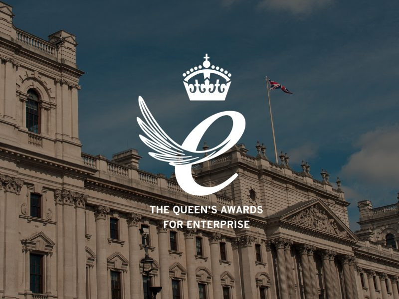 The Hut Group crowned with The Queen's Award for Enterprise